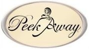 Peek Away 4-in-1 Essentials Nursing Kit Nursing Pillow, Cover and More