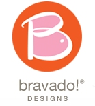 Bravado Original Nursing Bra - Black